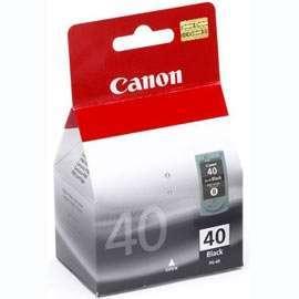CANON ink** PG-40 BJ CARTRIDGE IP2200 NERO