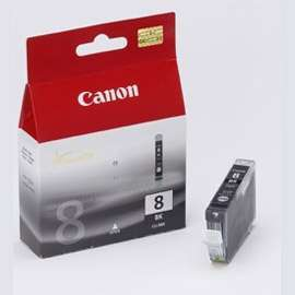 CANON ink** CLI-8BK PIXMA 4200 NERO 13ml