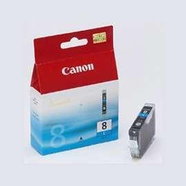 CANON ink** CLI-8C PIXMA 4200 CIANO