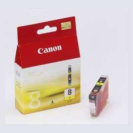 CANON ink** CLI-8Y PIXMA 4200 GIALLO