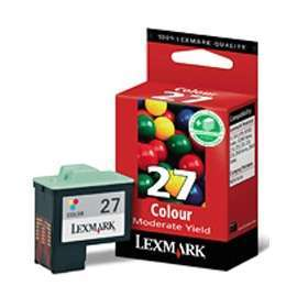 IBM ink ** CART.COL. Z13/23/25/33/35 ge3 Nø27