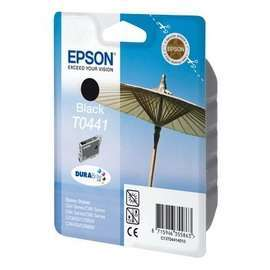 EPSON ink == CART.NERO INTELLIDGE (T0441) X STYLUS C64/C84/C8