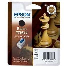 EPSON ink** STY.C.740/850/1520NE.C13T051140 (exS020108-S020189