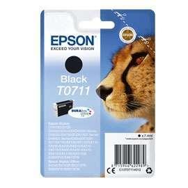 EPSON ink** NERO BLISTER MFDX4000.C13T071140 JA