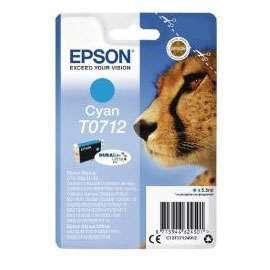 EPSON ink** CIANO BLIST.MFDX4000.C13T071240 JA