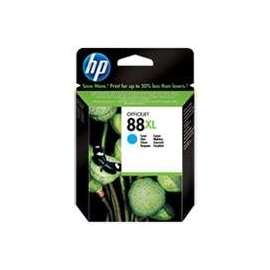 HP ink ** Nø88XL INK-JET CIANO 17,1ml OFFICEJET PRO 550