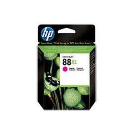 HP ink ** Nø88XL INK-JET MAGENTA 17,1ml OFFICEJET PRO 550