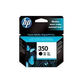 HP ink **Nø350 NERO VIVERA officejetJ5730/ 5780/deskjD4260