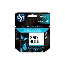 HP ink ** Nø350XL INK CARTRIDGE NERO B336EE