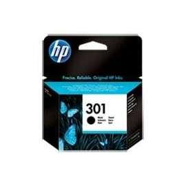 HP ink ** INKJET 301 NERA .CH561EE fino a 190pg