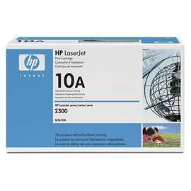HP TONER ** NERO LASERJET 2300 6000copie