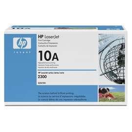 HP TONER == NERO LASERJET 2300 6000copie