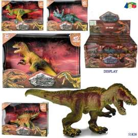 Giochi ANIMALI DINOSAURI ASSORTITI