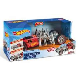 Giochi HOT WEELS MONSTER ACTION CREEPER