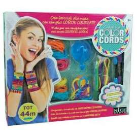 Giochi CREATIVE COLORS CORDS