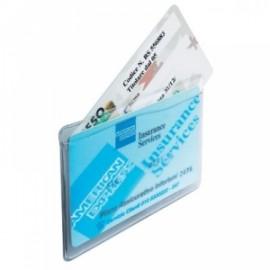 Porta Card a 3 strati