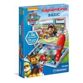 Giochi Sapientino PENNA BASIC PAW PATROL 3-6anni