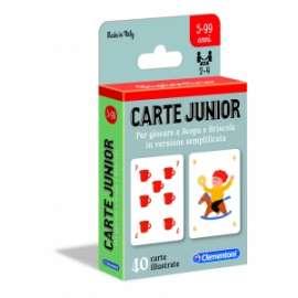Giochi CARTE SAPIENTINO JUNIOR