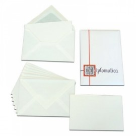 Carta da lettere - Set Sovrana