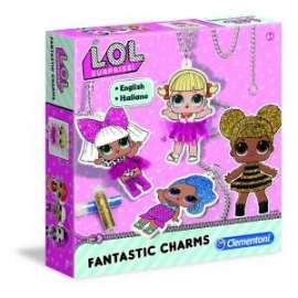 Giochi LOL SURPRISE CHARMS