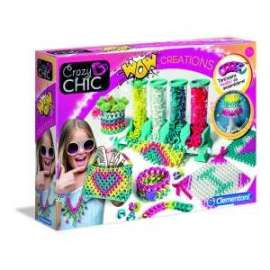 Giochi CRAZY CHIC WOW CREATION