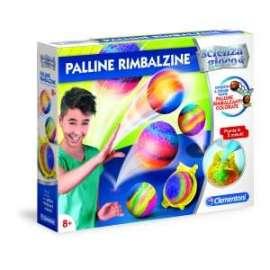 Giochi PALLINE RIMBALZINE