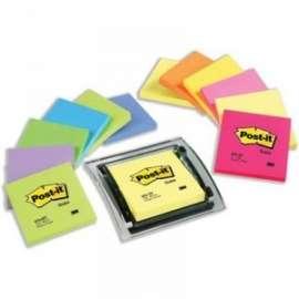 Post it® Notes 654 con Dispenser