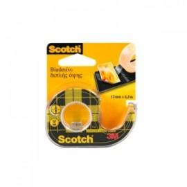 Nastro biadesivo Scotch® 665 ricaricabile