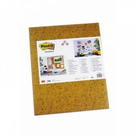 Pannello adesivo Post it® Memoboard 558