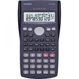 Calcolatrice scientifica FX-82MS