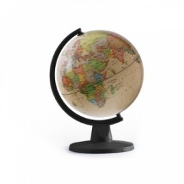 Globo geografico Mini Antico