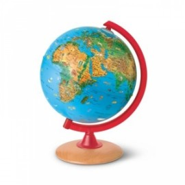 Globo geografico Circus