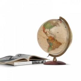 Globo geografico Antiquus