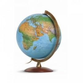 Globo geografico Astra