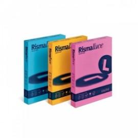 Carta colorata per stampanti Rismaluce