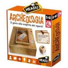 Giochi ARCHEOLOGIA