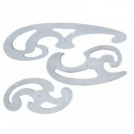 Set Curvilinee