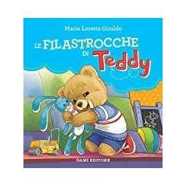 Libri DAMI - LE FILASTROCCHE di TEDDY