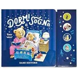 Libri DAMI - BABY DORMI E SOGNA
