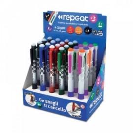 Penna 4 colori Repeat