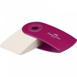 Gomma Sleeve Ergonomica in vinile