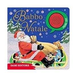 Libri DAMI - NATALE Babbo Natale