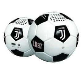 Calcio SPEAKER BLUETOOTH PALLONE JUVE