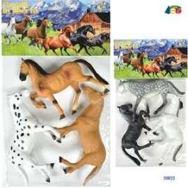 Giochi ANIMALI CAVALLI ASSORTITI