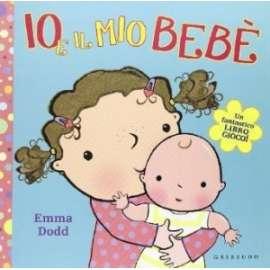 Libri GRIBAUDO - IO E IL MIO BEBÉ. LIBRO POP-UP - DODD EMMA