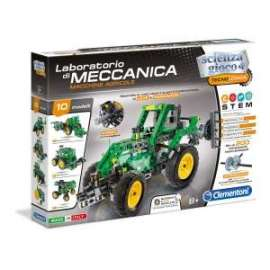 MECCANICA - MACCHINE AGRICOLE