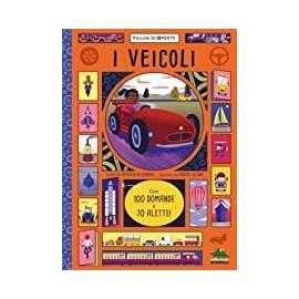 Libri EDITORIALE SCIENZA - I VEICOLI