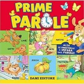Libri DAMI - PRIME PAROLE