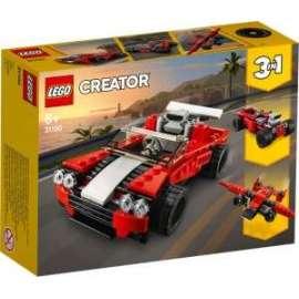 Giochi LEGO Creator - 31100 - AUTO SPORTIVA