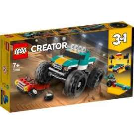 Giochi LEGO Creator - 31101 - MONSTER TRUCK
